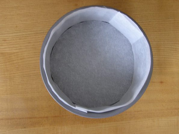 Line base and Side of Tin
