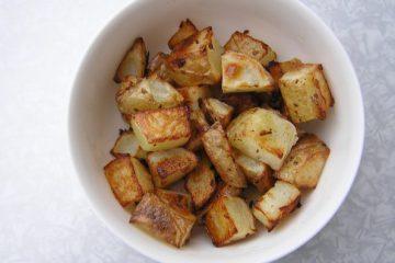 Mini Roast Potatoes