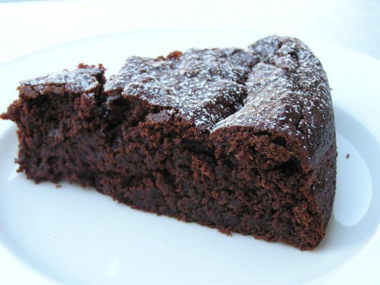 Chocolate Beetroot Cake Cake
