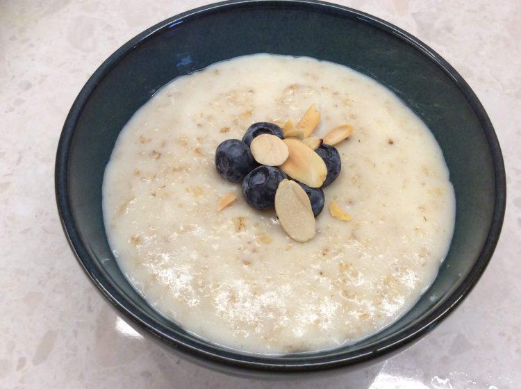 Easy Breakfast Porridge
